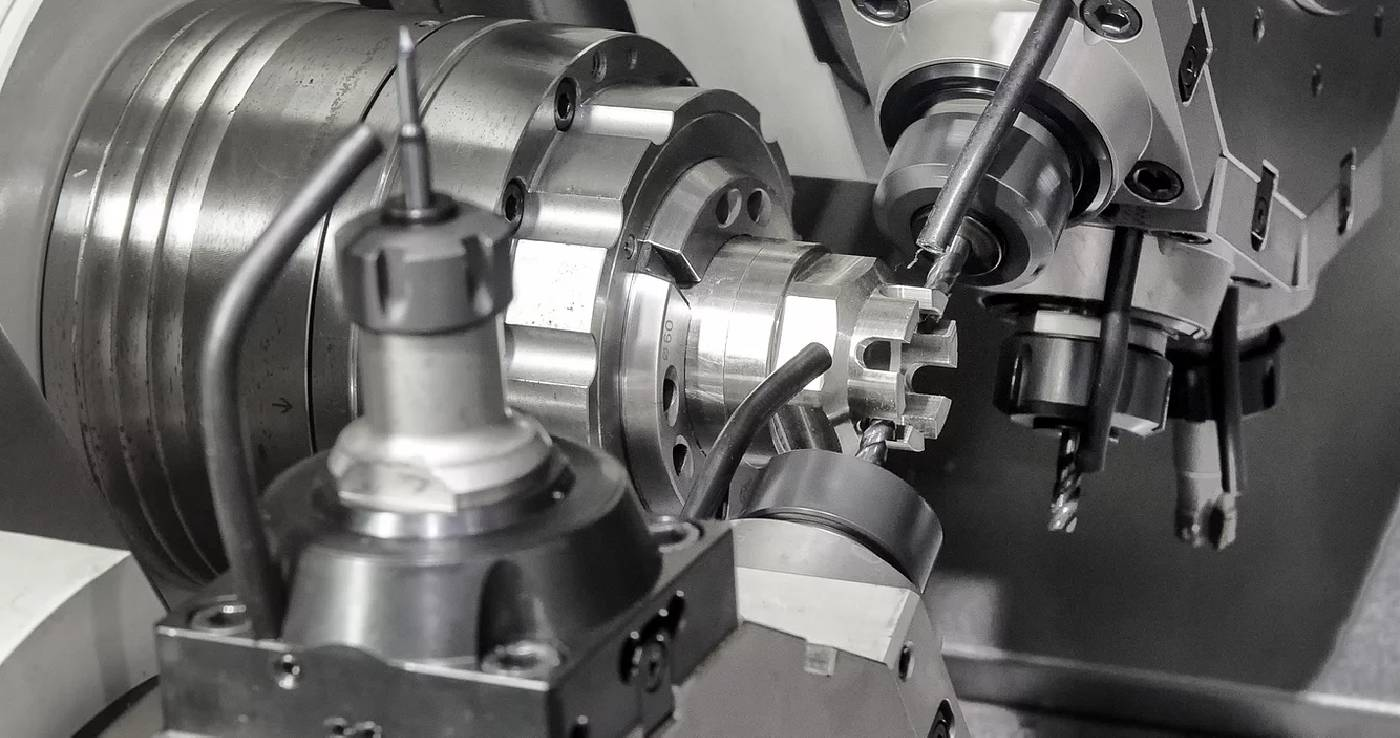 Rapid Machined What You Need